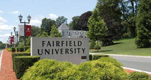several fairfield university students made a major decision regarding their academic future yesterday