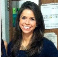 Brooke Madden '09